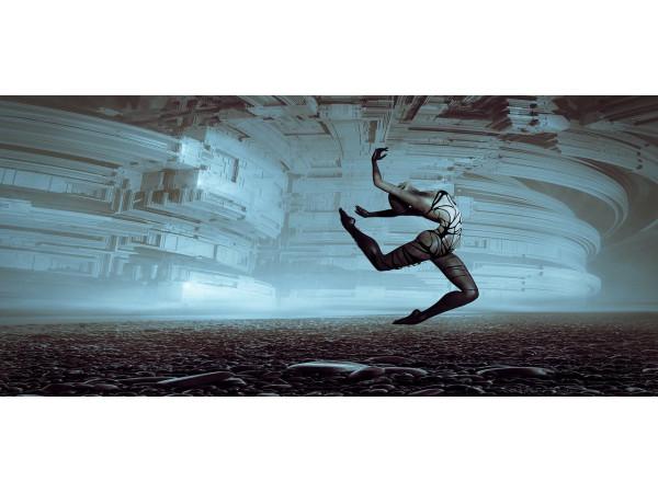 Неземной танец